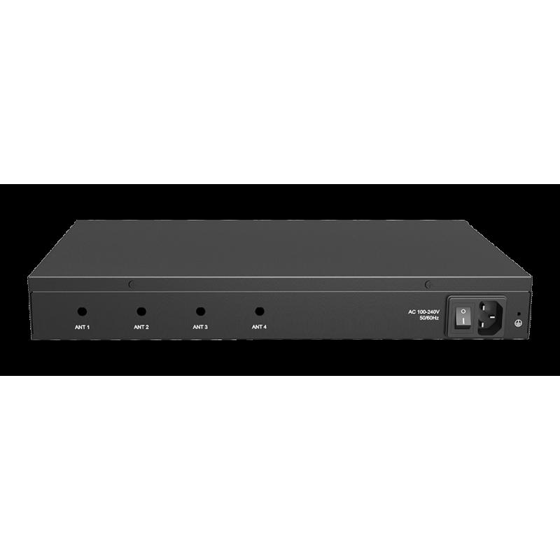 Asterisk Card with 4 FXO Ports,PCI  Connector,For Elastix,Freepbx,Trixbox,Askozia